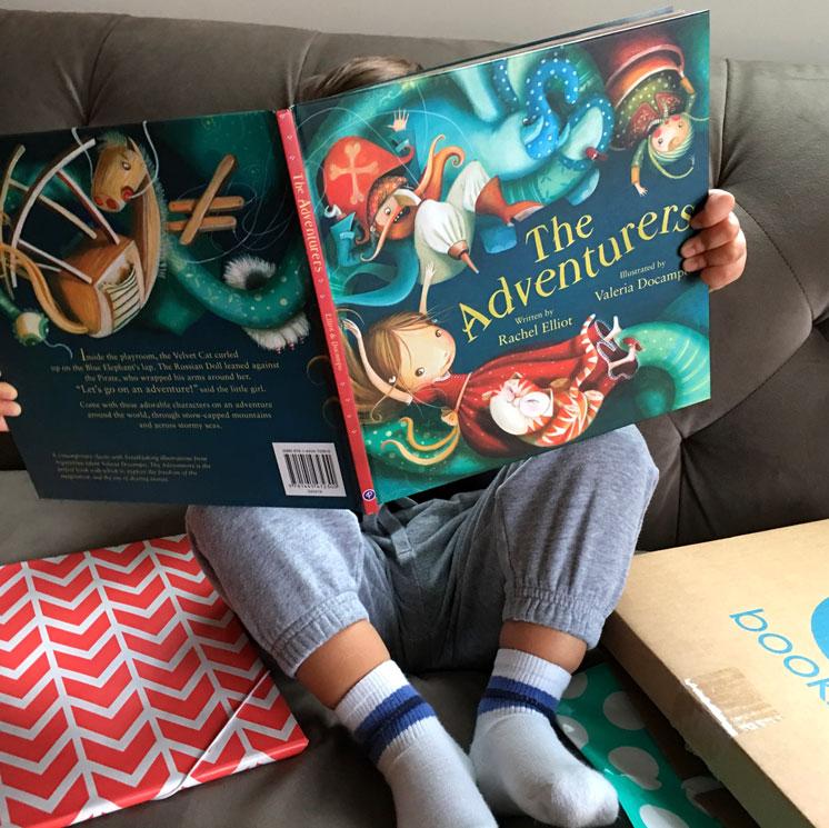 Great Children's books adorable picture books