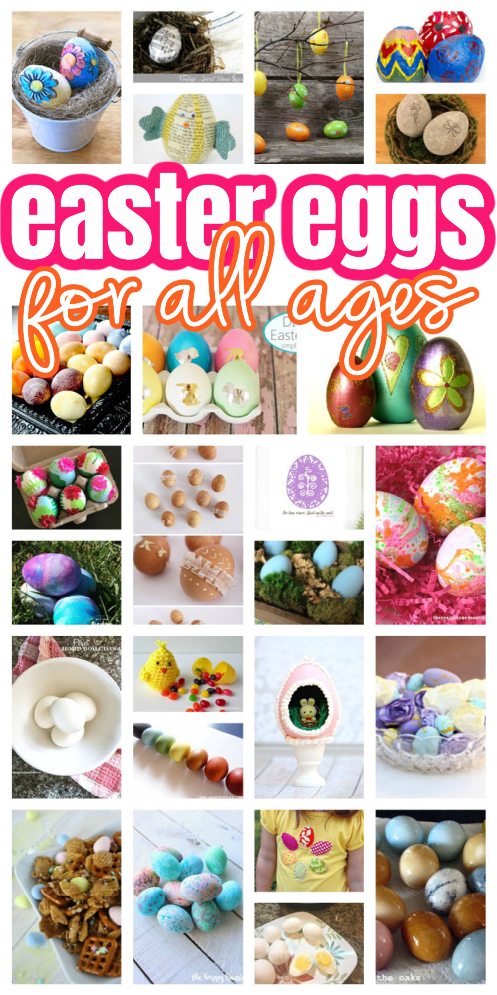 best Easter egg decorating tutorials perfect for kids craft time or adult crafting
