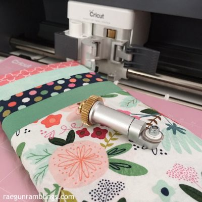 7 Reason Sewing Crafters Need the Cricut Maker