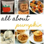 pumpkin crafts recipes and home decor perfect for all fall holidays