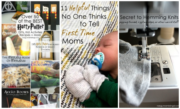 most popular harry potter crafts parenting tips and sewing hacks