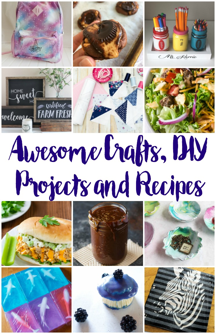 awesome crafts diy projects and reipces