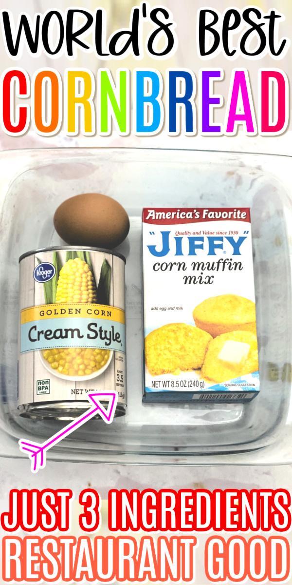 egg corn corn muffin mix