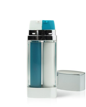 double-dispensing-airless-bottle