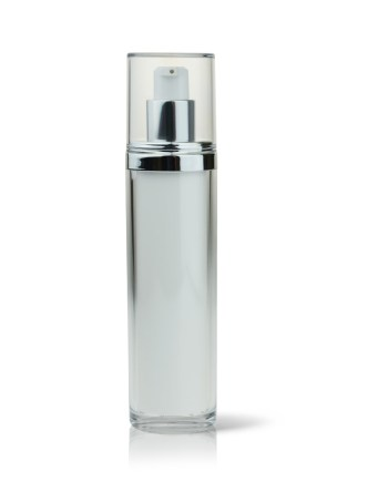 airless-cosmetic-cream-bottle