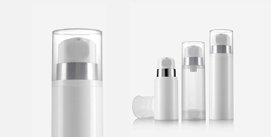 PP Airless Packaging