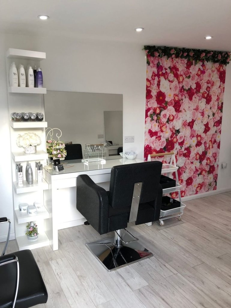 Extended Lengths Essex Hair Salon
