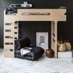 F Bunk Bed Designer Furniture For Children S Room Rafa Kids
