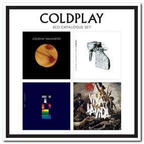 2012 4CD Catalogue Set – Limited Edition