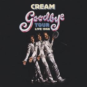 2020 Goodbye Tour: Live 1968