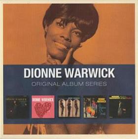2009 Original Album Series