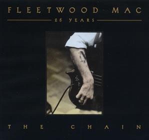 1992 25 Years: The Chain