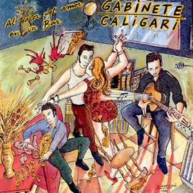 1985 Al Calor Del Amor En Un Bar
