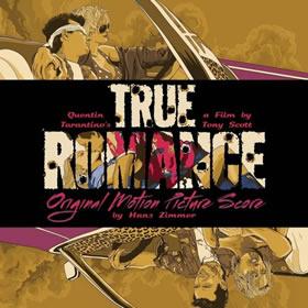 2018 True Romance – Original Motion Picture Score