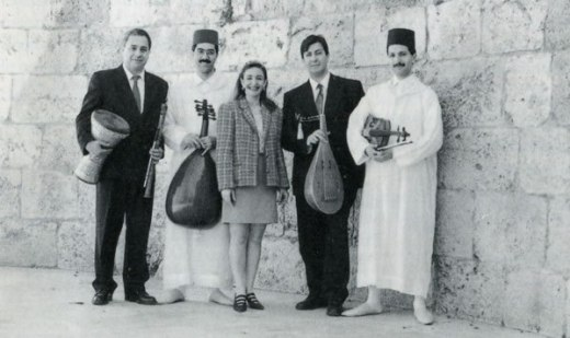 Ibn Báya Ensemble