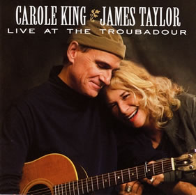 2010 & Carole King – Live At The Troubadour