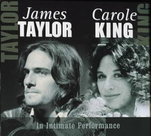 2013 & Carole King – In Intimate Performance