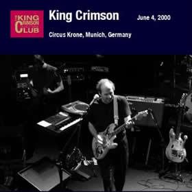 2005 Circus Krone Munich Germany – June 04 2000