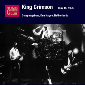2010 Congresgebouw Den Haag Netherlands – May 15 1995