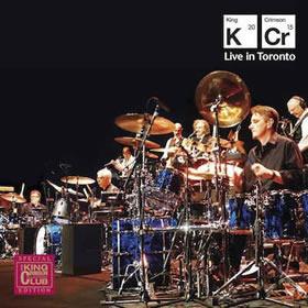 2016 Live in Toronto: Queen Elizabeth Theatre