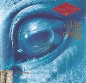 1993 Sleepless: The Concise King Crimson
