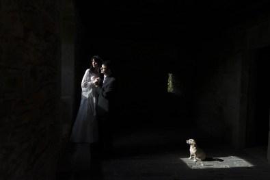 Fotografía seminario boda