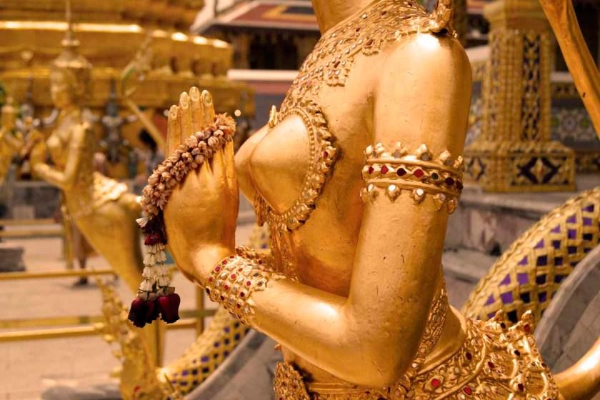 Osteo-Thai / Thai-Yoga-Massage