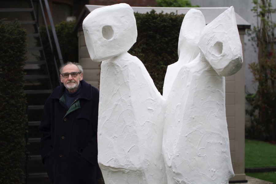 Beelden  Rafael Gorsen