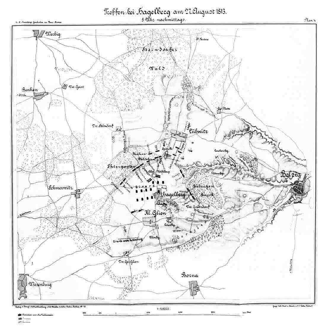 Hagelberg (1813)