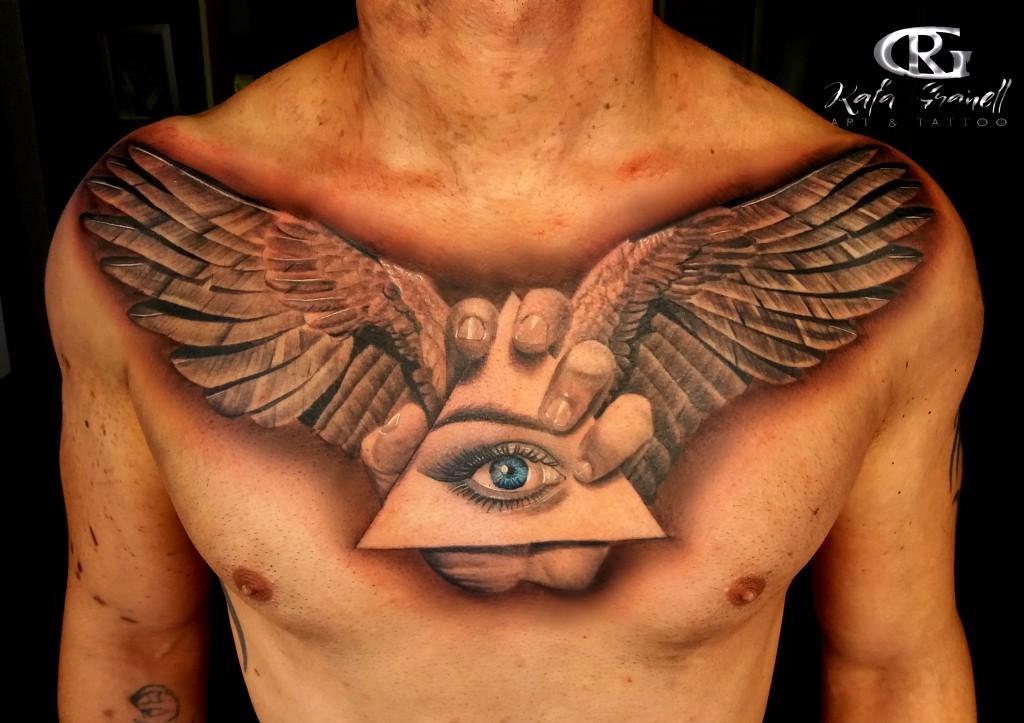 Tatuaje Tattoo Tatuajes En Valencia Rafa Granell Rg Tattoo