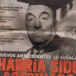 El Periódico chileno donde se cuenta que Pablo Neruda fue asesinado