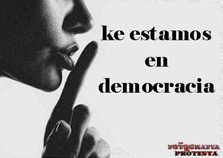 estamosdemocracia