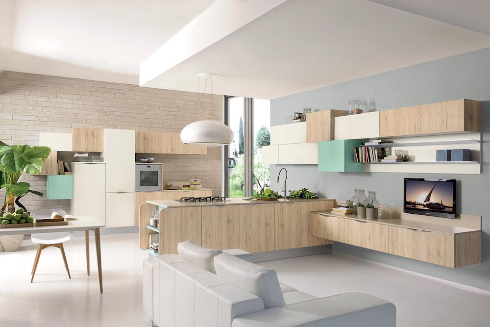 Le 4 tendenze darredo in cucina pi diffuse a Bari