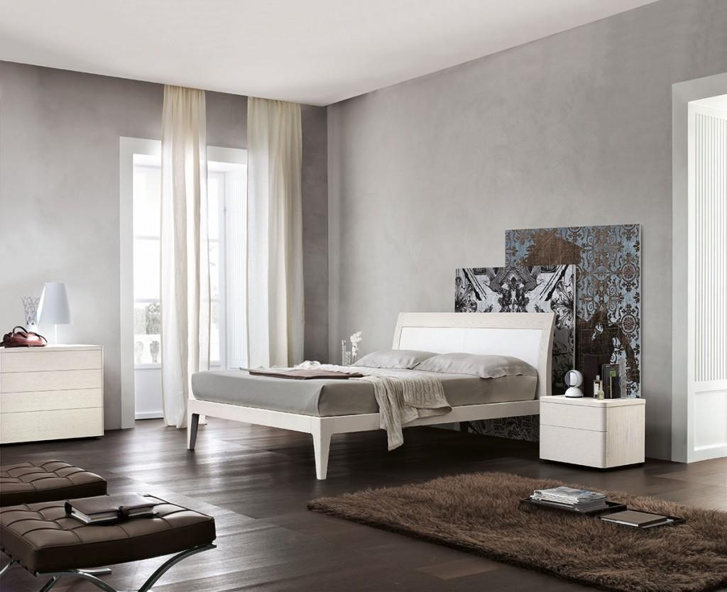 Letti matrimoniali in legno by Gruppo Tomasella  comfort