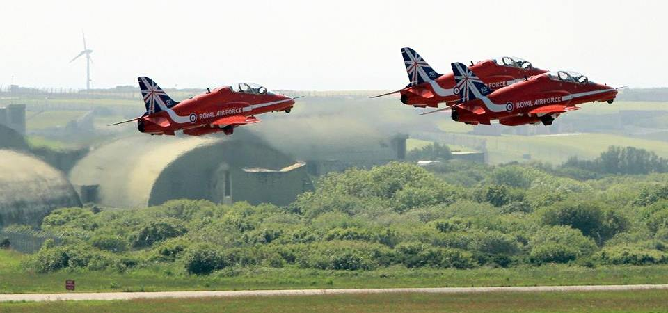 ROYAL AIR FORCE ASSOCIATION CHARITY APPEAL