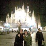 Catedral (duomo) de Milán