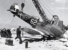 Spitfire XIV SM937
