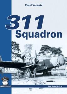311 Squadron by Pavel Vancata