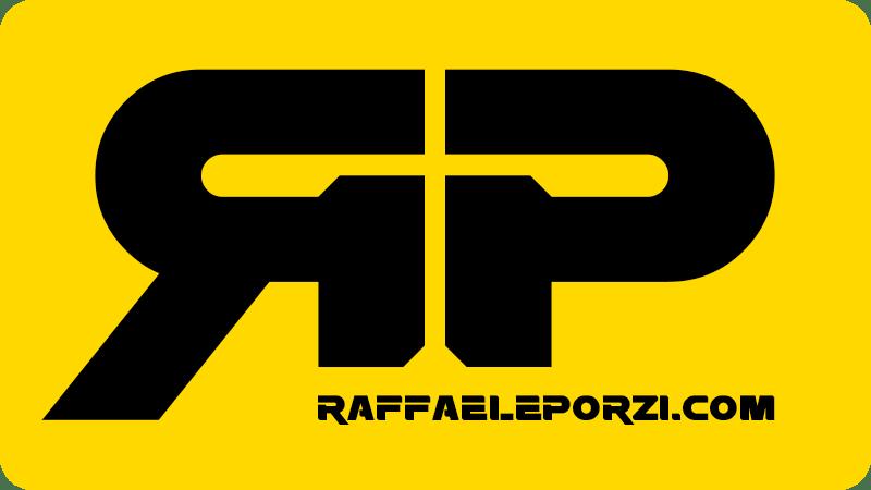 raffaeleporzi.com