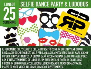 Dj SET Raffaele Porzi @ Giardini Pubblici Bastia Umbra – San Rocco – Palio San Michele