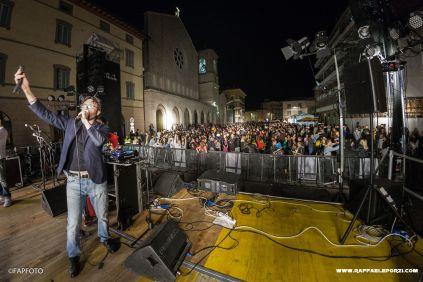 Paliopen Bastia UMBRA - Perugia - Raffaele Porzi DJ - Animazione, VOCALIST djset