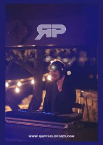 Raffaele Porzi DJ