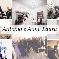 ANTONIO + ANNA LAURA -weddind story