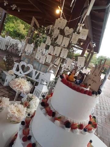 Relais Madonna di Campagna - Wedding day - Raffaele Porzi wedding Assisi - Perugia