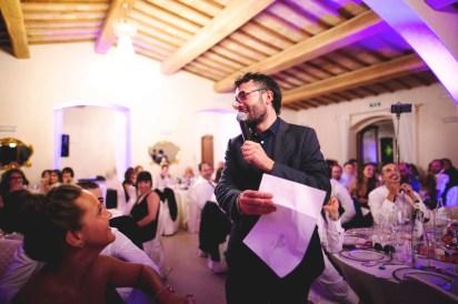 Wedding Assisi - Colcaprile Raffaele Porzi DJ