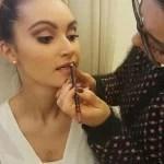 Raffaella Tabanelli  make up artist -  wedding day 19