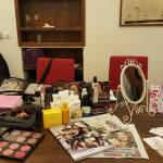 Raffaella Tabanelli  make up artist -  wedding day 2