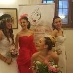 Raffaella Tabanelli  make up artist -  wedding day 24