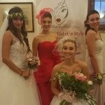 Raffaella Tabanelli  make up artist -  wedding day 25