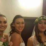 Raffaella Tabanelli  make up artist -  wedding day 26